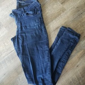 BUNDLE ONLY - Old Navy Mid-Rise Skinny Jeans